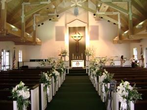 NNUMC Chapel