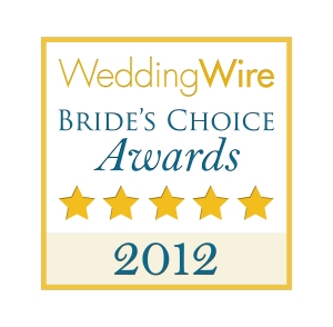 Bride's Choice Awards 2012