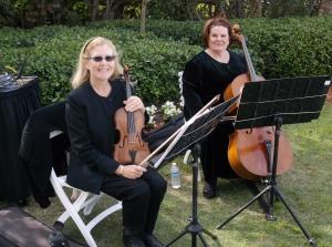 Seaside String Duo