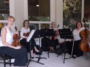 Seaside String Quartet