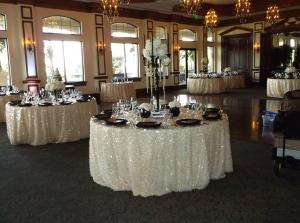 The Club at Grandezza reception