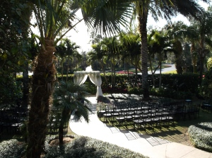 Wedding at Grandezza