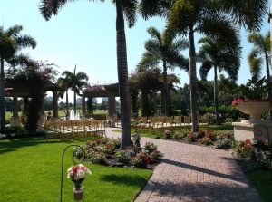 Bonita Bay Club wedding