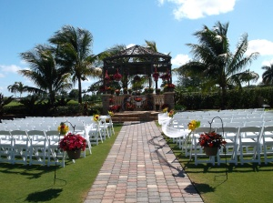 Heritage Bay GC wedding