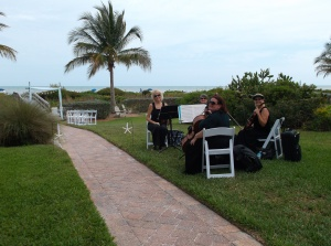 Sanibel Moorings quartet