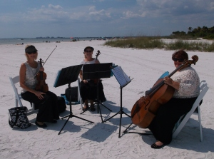Seaside String Trio