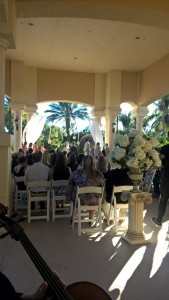 Wedding at Grandezza
