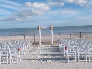 wedding ceremony music Sanibel Island FL | seasidestrings